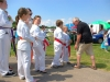 telling-the-crowd-how-much-they-enjoy-karate