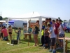 the-crowds-enjoing-the-free-archery-thanks-to-lough-bo-shooting-centre