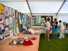 childrens-art-and-craft-display