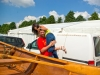 maggie-going-for-a-sit-in-the-mens-shed-boat