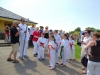 riverstown-karate-getting-ready-to-perform